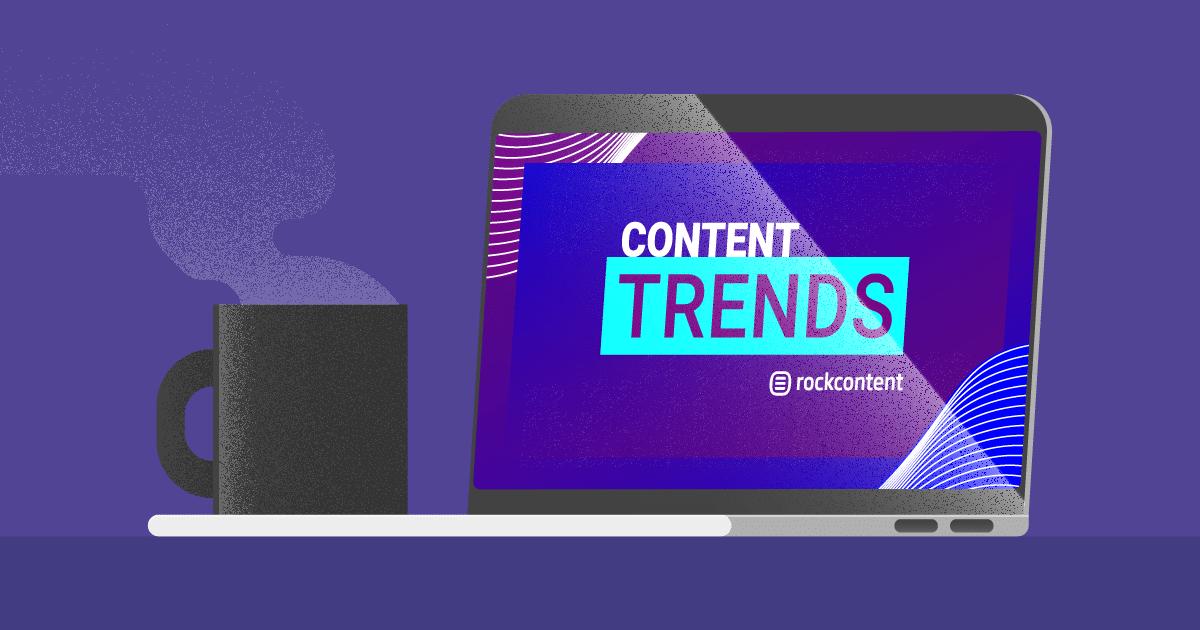 content trends 2018