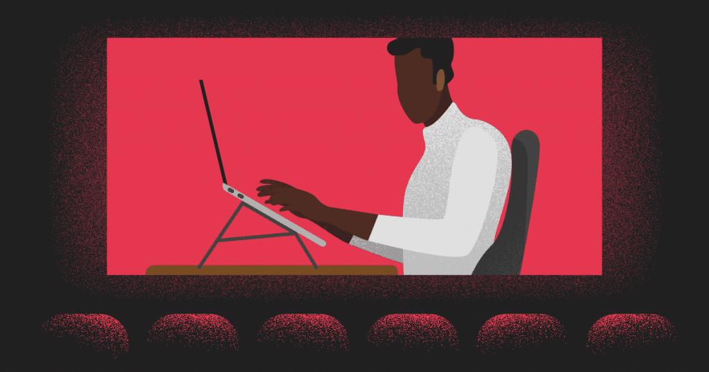 O que aconteceria se um freelancer fosse o protagonistas destes filmes
