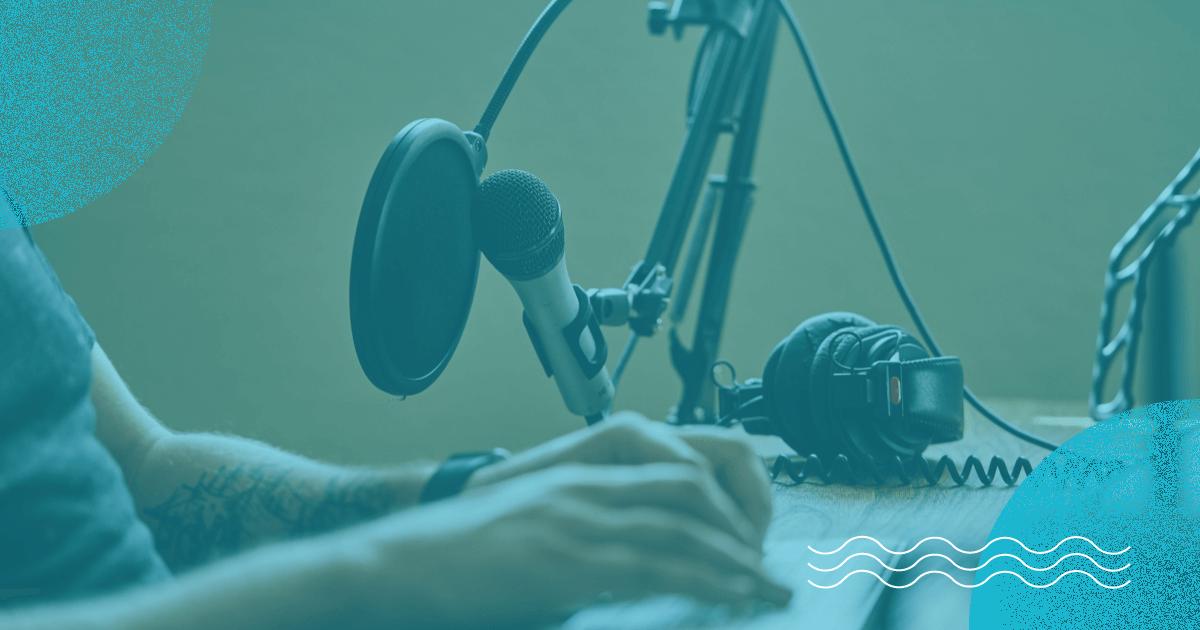 7 técnicas de oratória para podcasts