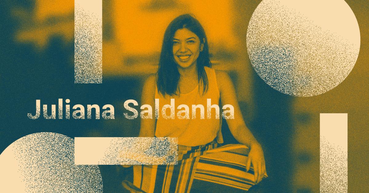 Juliana Saldanha