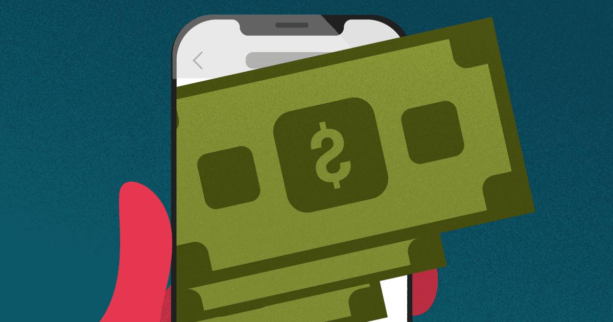 Aplicativos e Sites para Ganhar Dinheiro