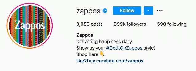 biografia para instagram prontas
