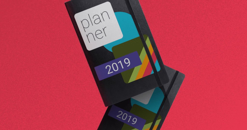 planner 2019 da comunidade gratuito