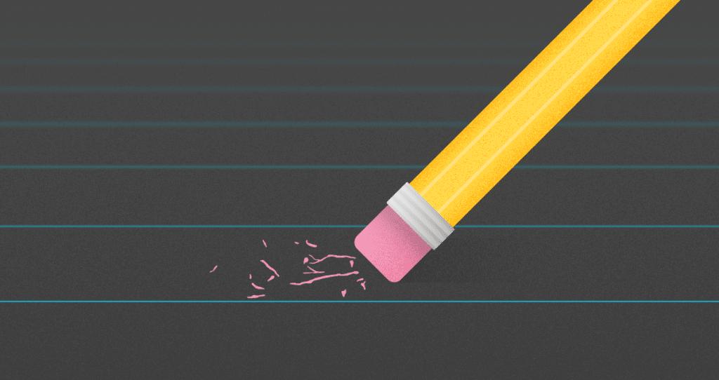 erros para evitar na escrita
