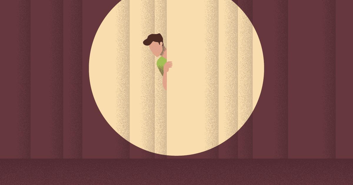 Como vencer a timidez