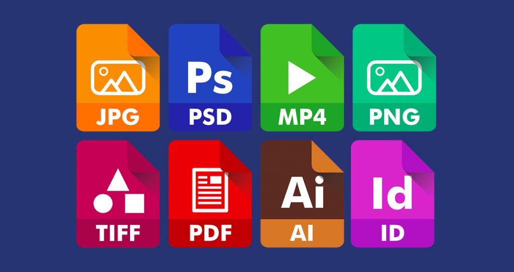 elementos do design gráfico