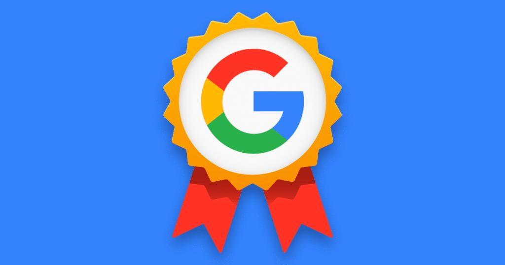 Especializações Google Primer Marketing Digital