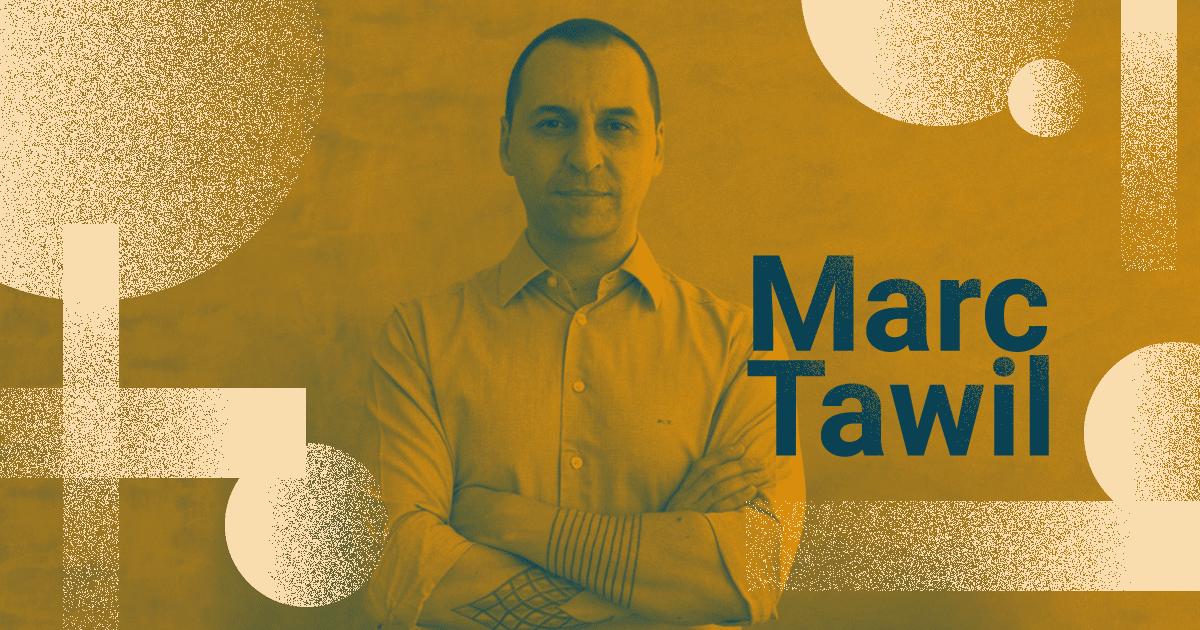 Marc Tawil - Colunista