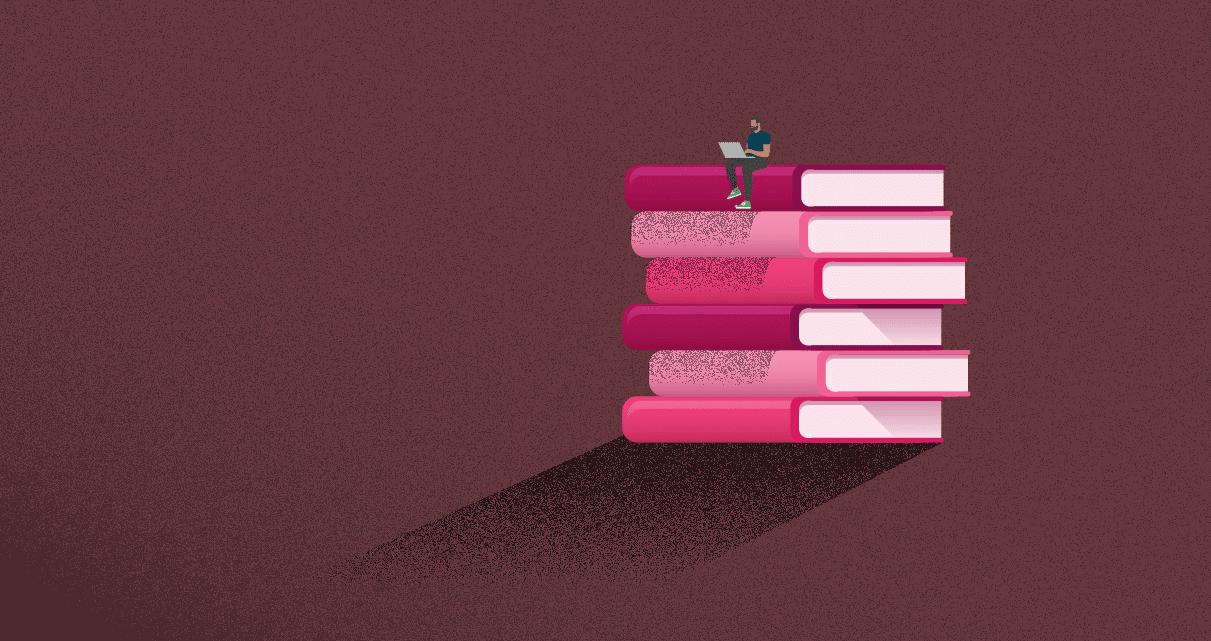 biblioteca do freelancer