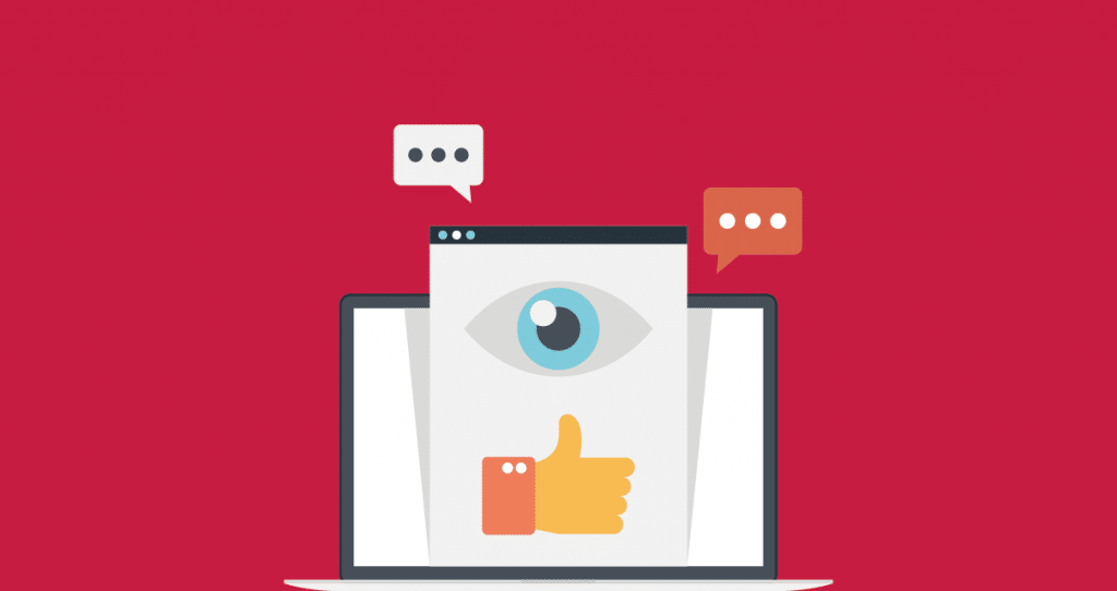 conteúdo para redes sociais