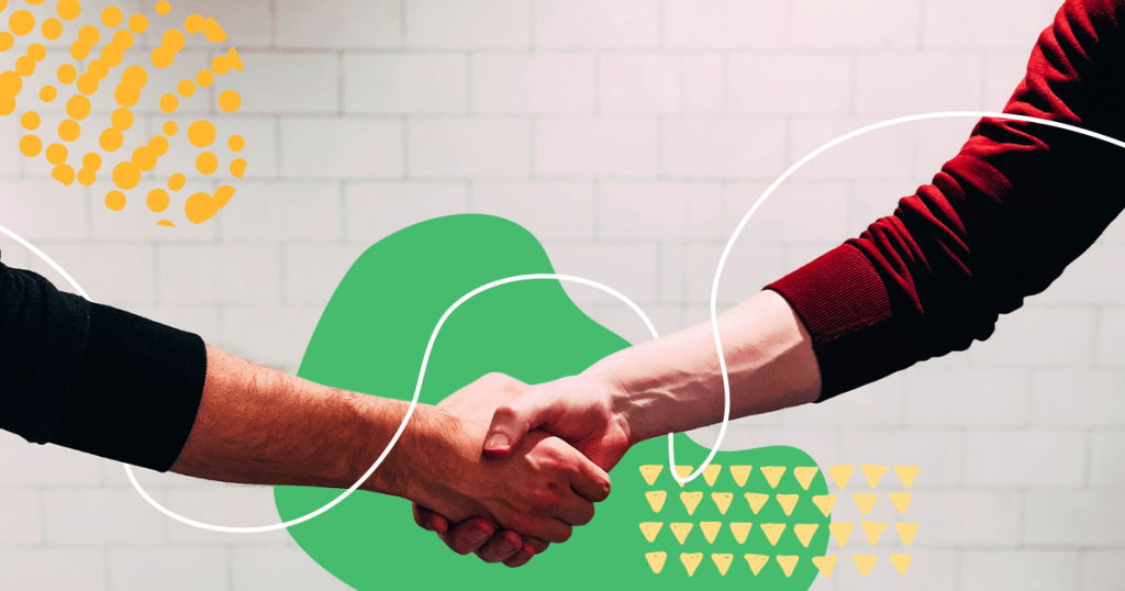proposta de parceria