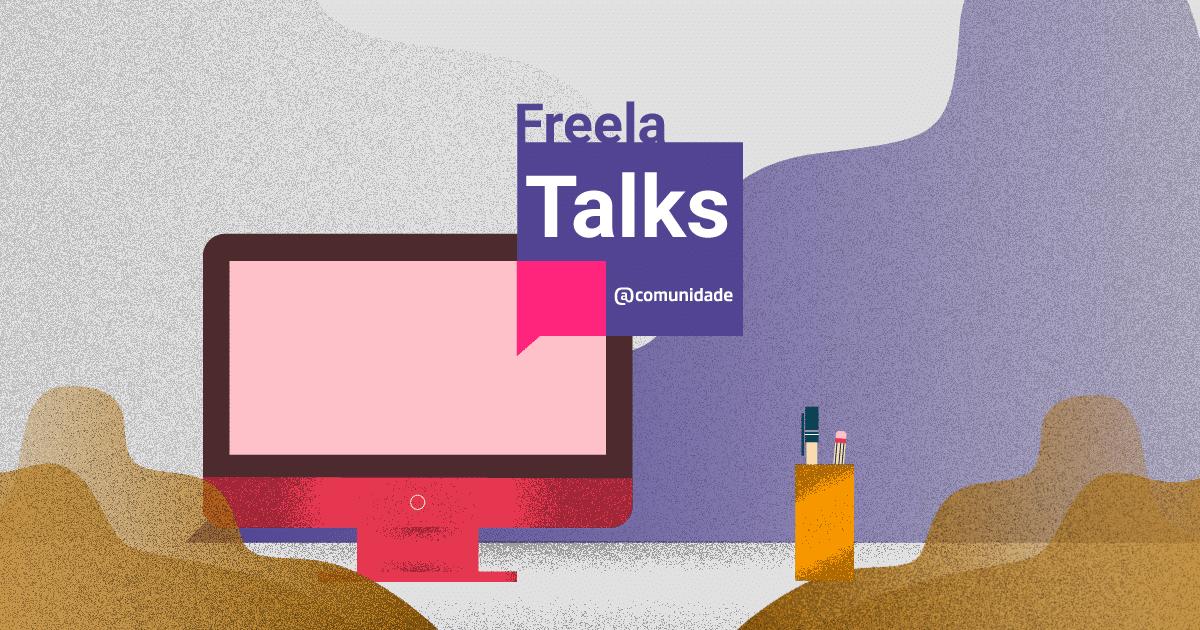 freela talks