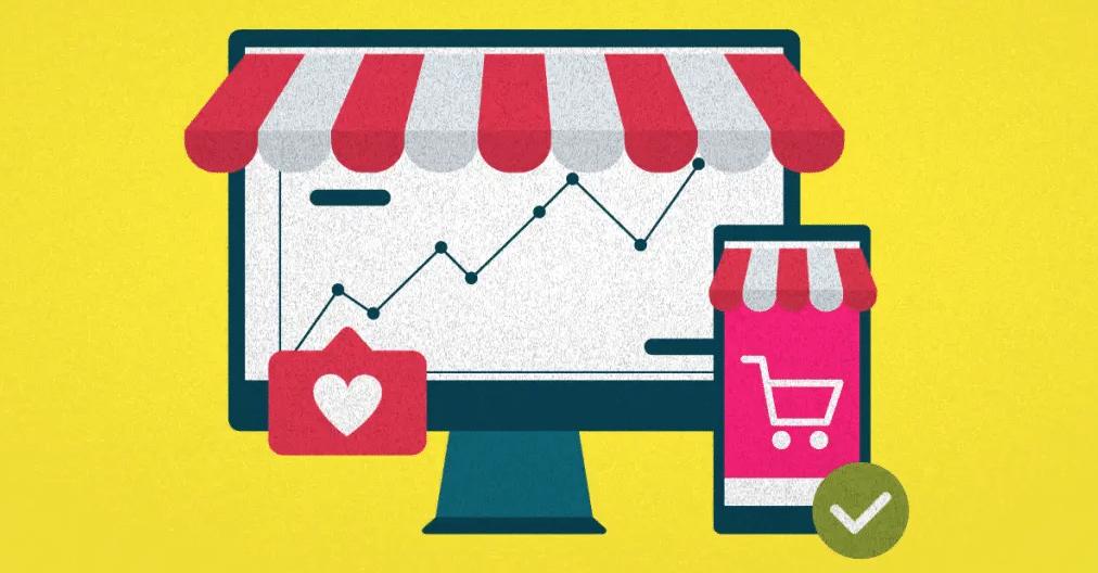 como melhorar a experiência de compra no e-commerce