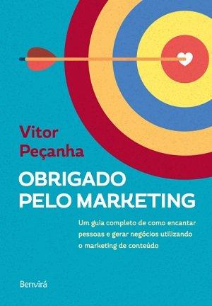 Obrigado pelo Marketing (Vitor Peçanha)