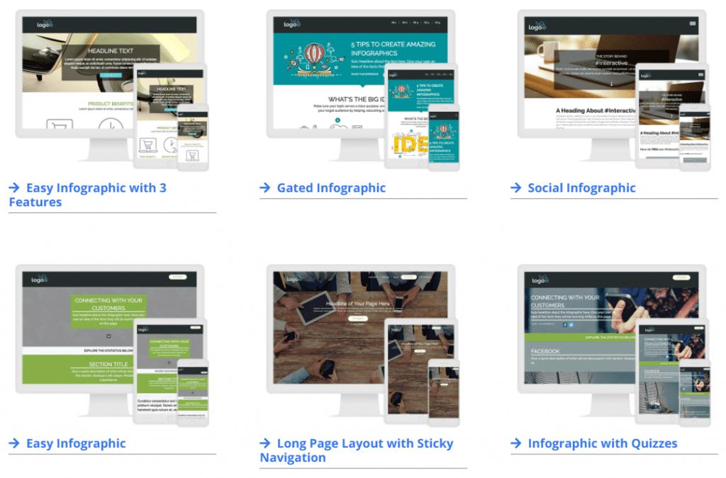 marketing interativo exemplos