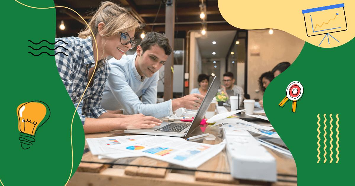 o planejamento de marketing é fundamental para garantir a sustentabilidade