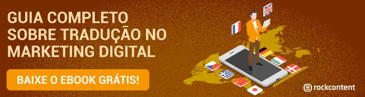 Ebook Tradução no Marketing Digital
