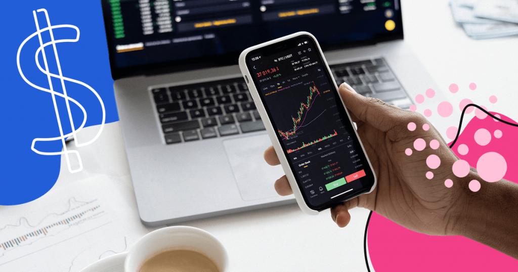 transformação digital mercado financeiro
