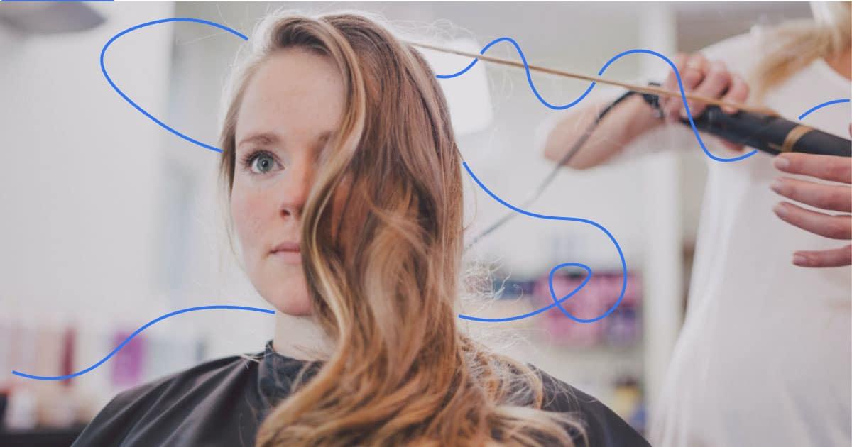 marketing digital para salão de beleza