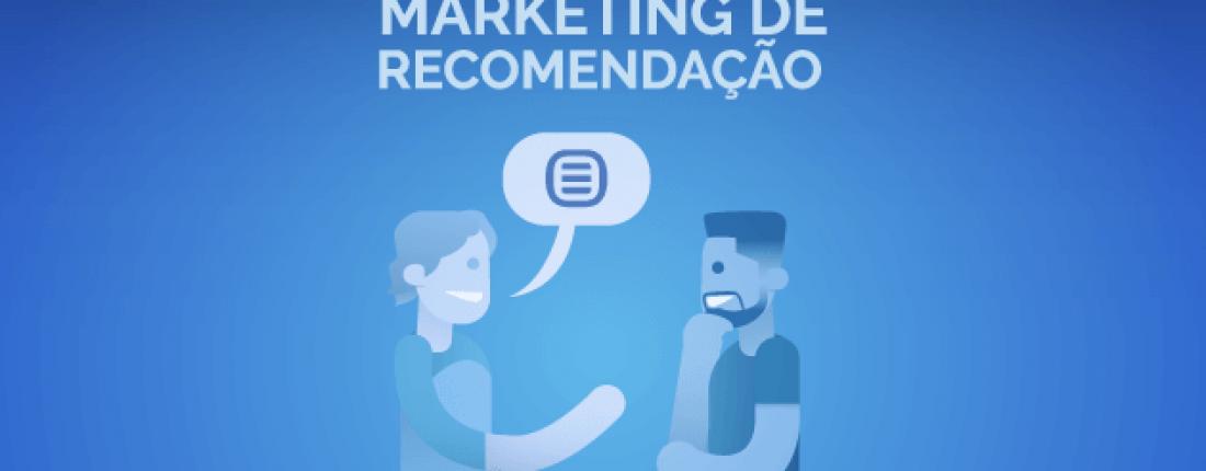 marketing de recomendacao
