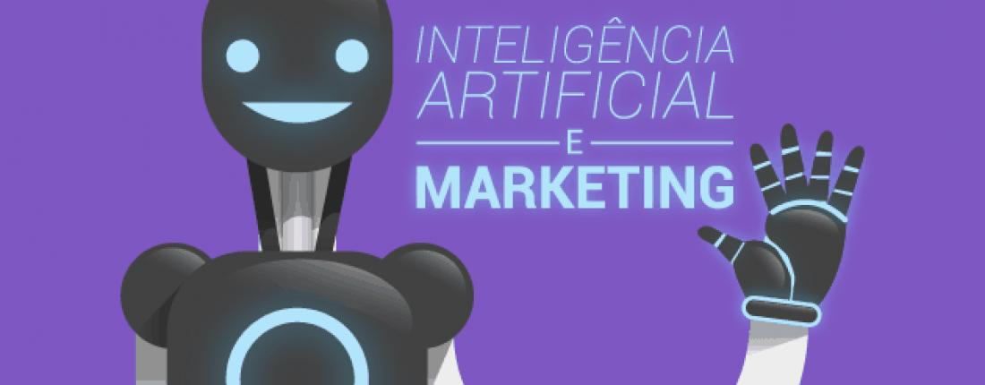 inteligência artificial e marketing