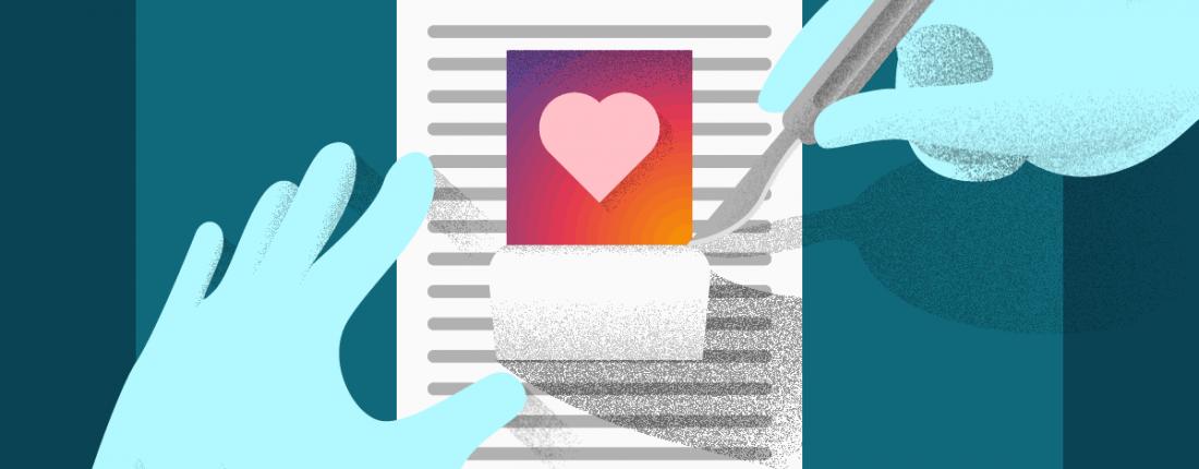 Anatomia do post perfeito para redes sociais