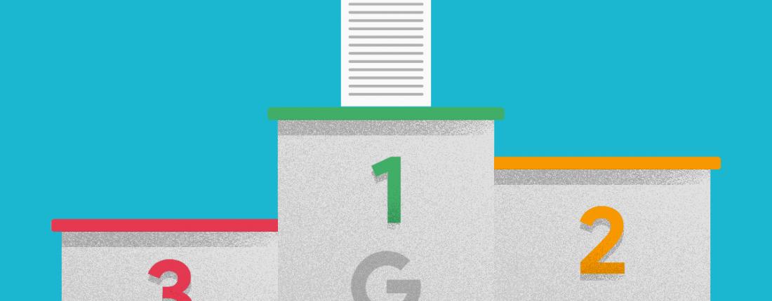 Como recuperar posições no Google