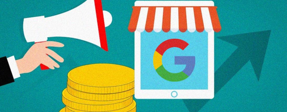 Google faz parceria para criação de lojas virtuais gratuitas no Brasil