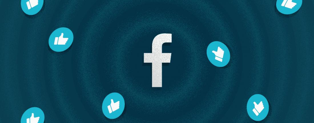Insights sobre engajamento e alcance no Facebook