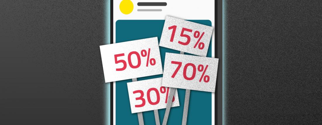 Online to Offline, aplicativos e expansão de serviços: o que esperar da Black Friday 2019