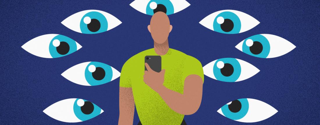 Segurança e privacidade de dados
