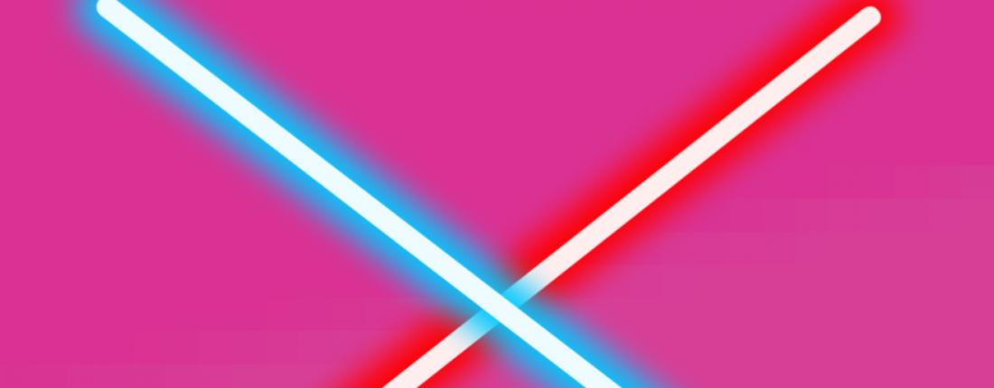 'Star Wars' faz com que Google e Facebook se envolvam em processo