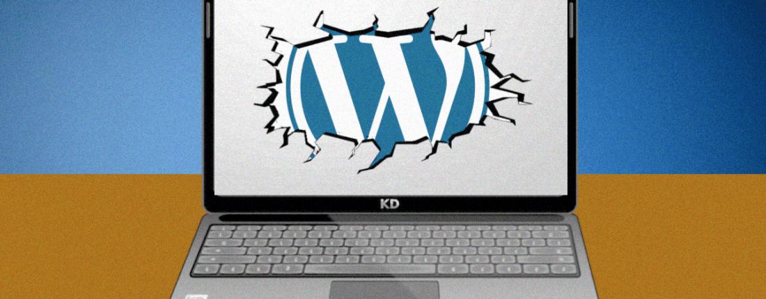 WordPress 5.5 está deixando os sites quebrados Entenda o caso