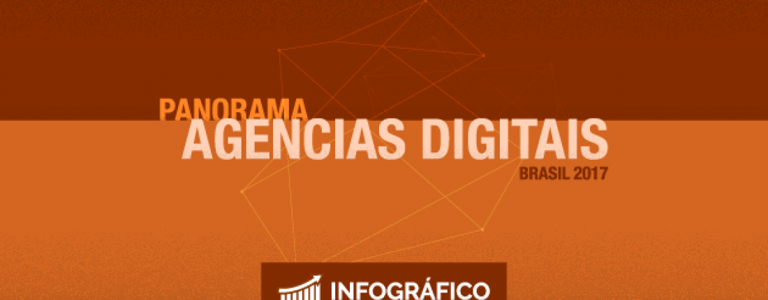 benchmark agencias infográfico 2017