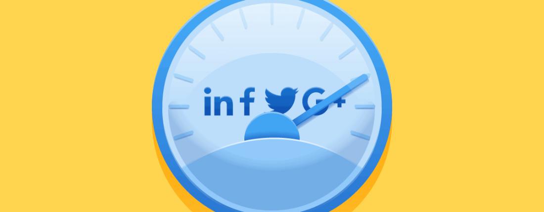 Benchmarking para redes sociais