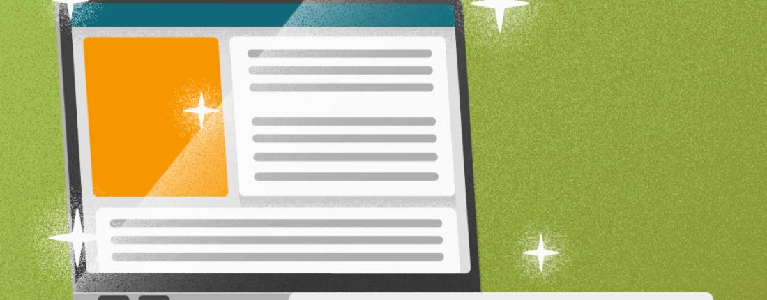 Como criar um blog de sucesso