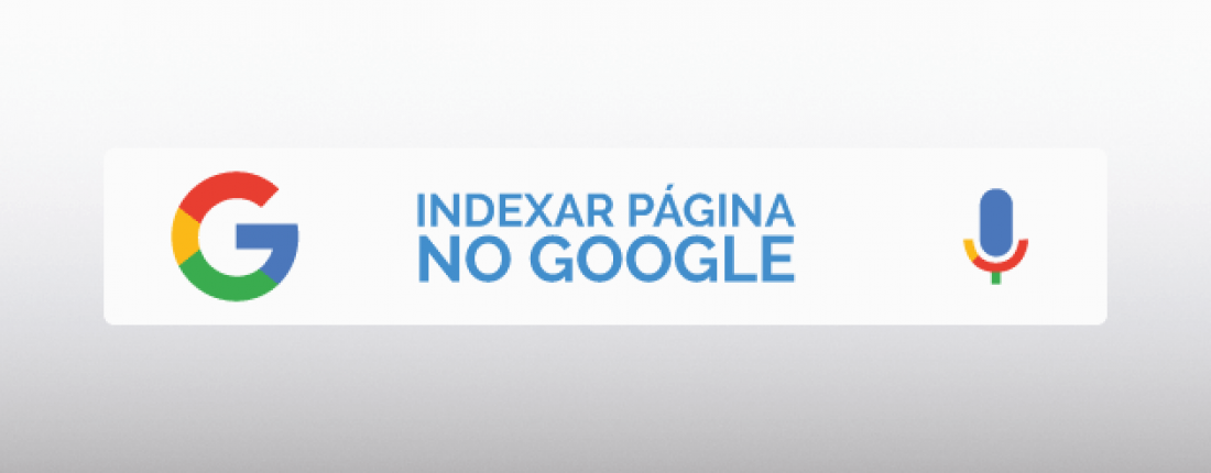 como indexar pagina no google