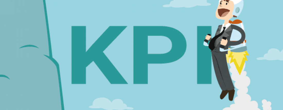 Como estimular o crescimento da empresa por meio da implantação de KPIs