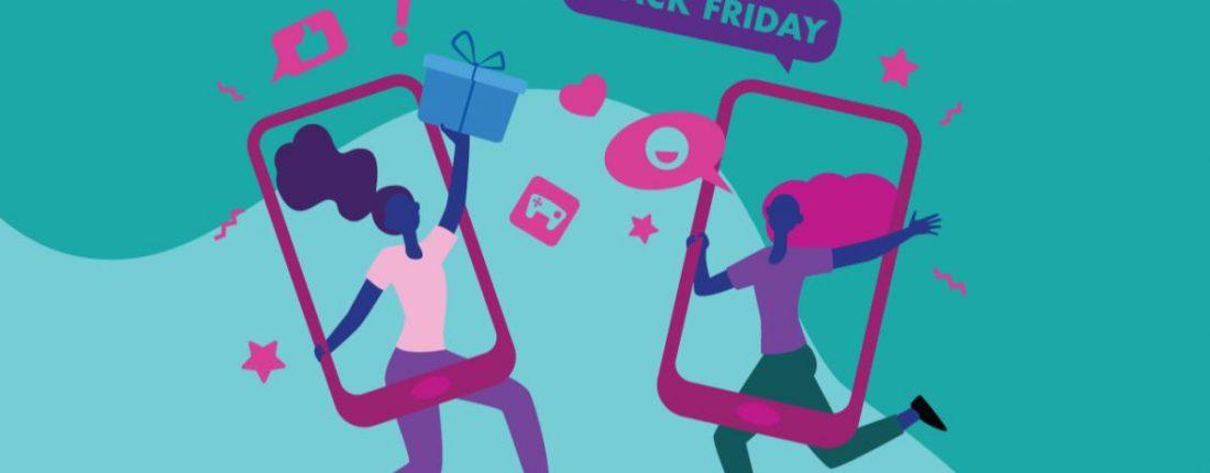 marketing para black friday
