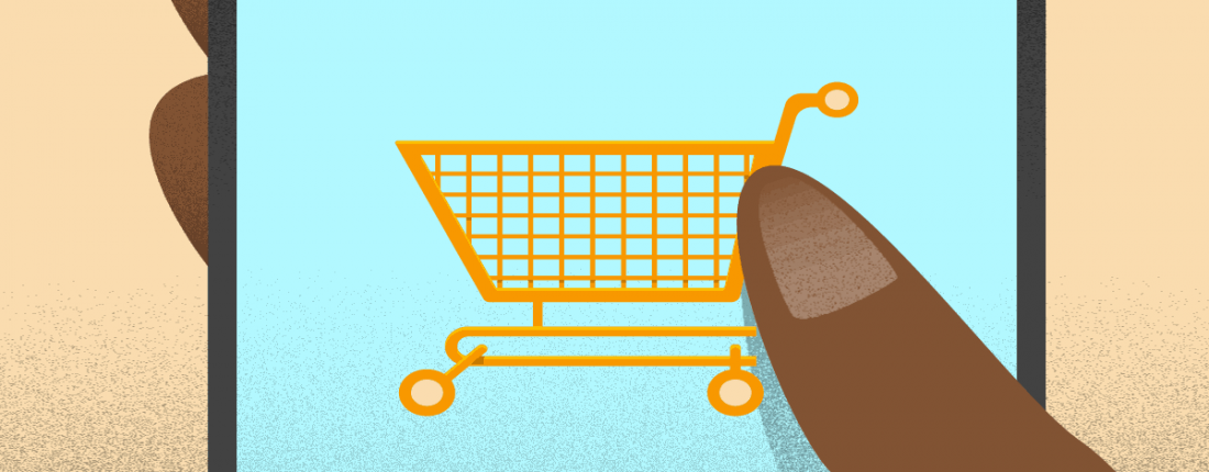Vendas no e-commerce