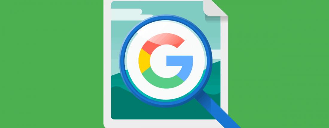 pesquisa de imagens no Google