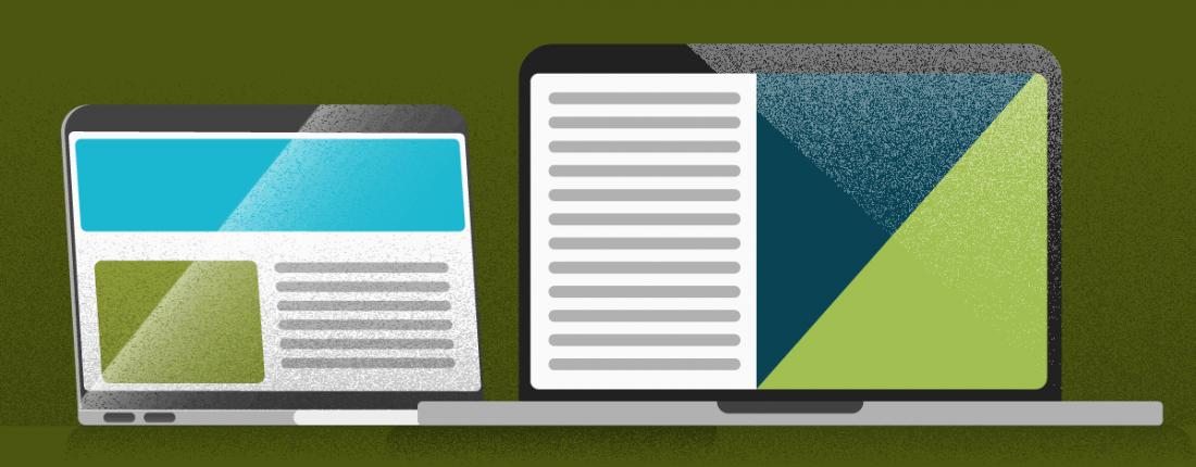Principais tipos de blog