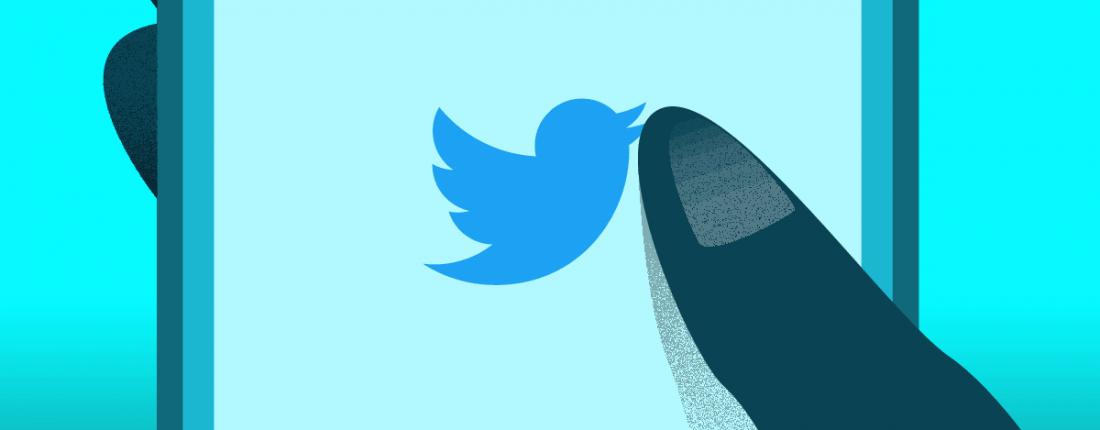 Como fazer uma busca avançada no Twitter