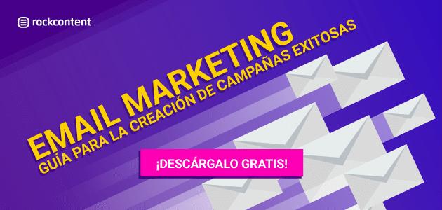 guía de email marketing