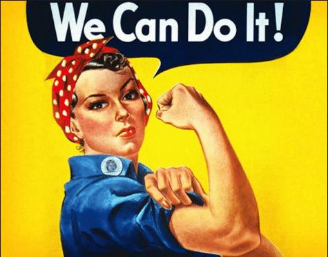 we can do it publicidad