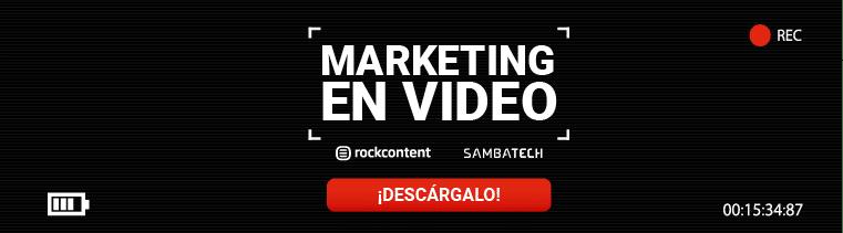 marketing en video