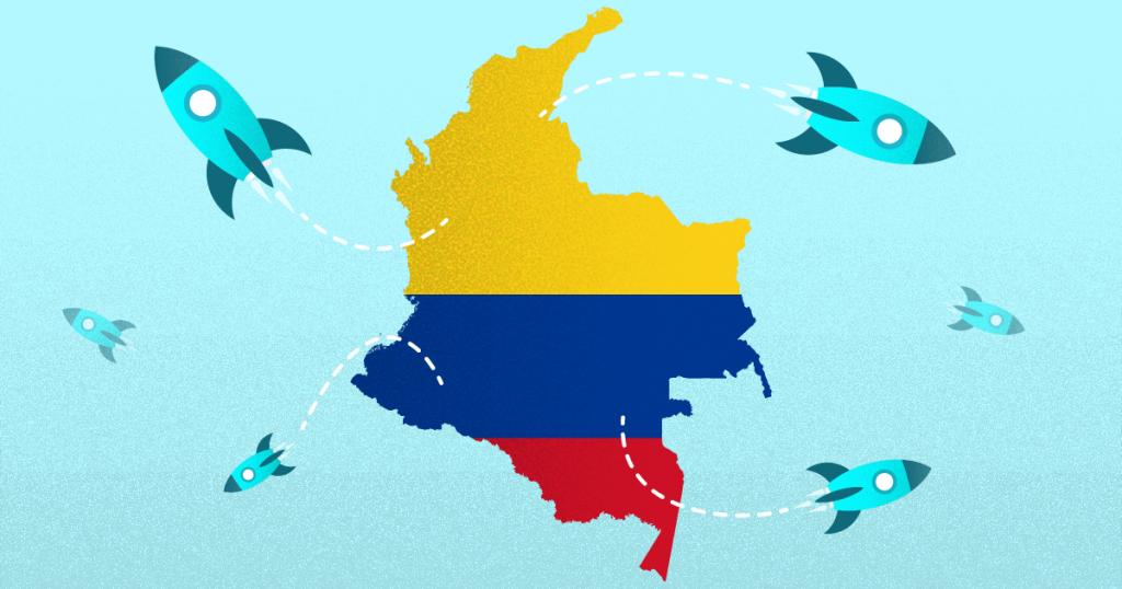 startups en colombia
