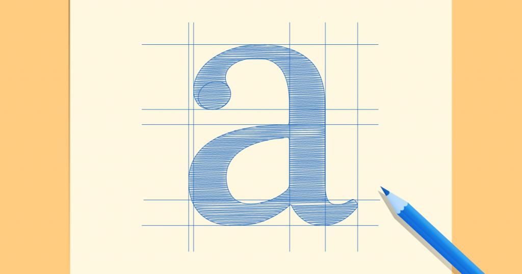 tipos de tipografías del diseño gráfico