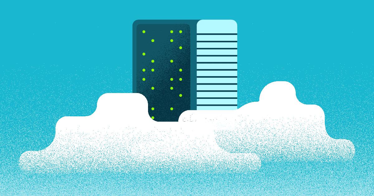 tipos de almacenamiento en la nube