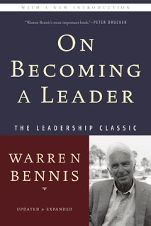 libro on becoming a leader